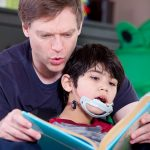 Special Needs Reading Tutoring for Children with Cerebral Palsy, Dicker Reading Method, Reading Tutoring Westchester, Dicker Reading Tutors Scarsdale