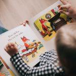 kindergarten-reading