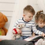 read-child