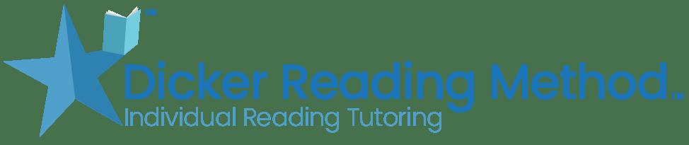 dicker reading method logo0.5x